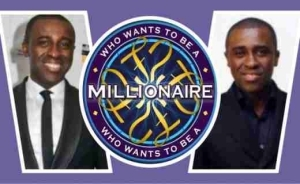 See How Much Frank Edoho Earned On